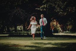Wedding photographer in Dublin, ireland