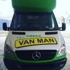 The Green Van Man  ( newcastle )