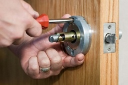 All types of locks installed