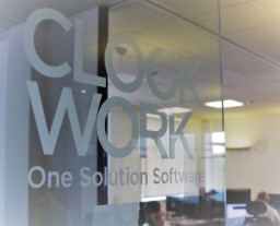 Service management software company offices