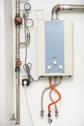 Boiler Repairs Belper, Derbyshire