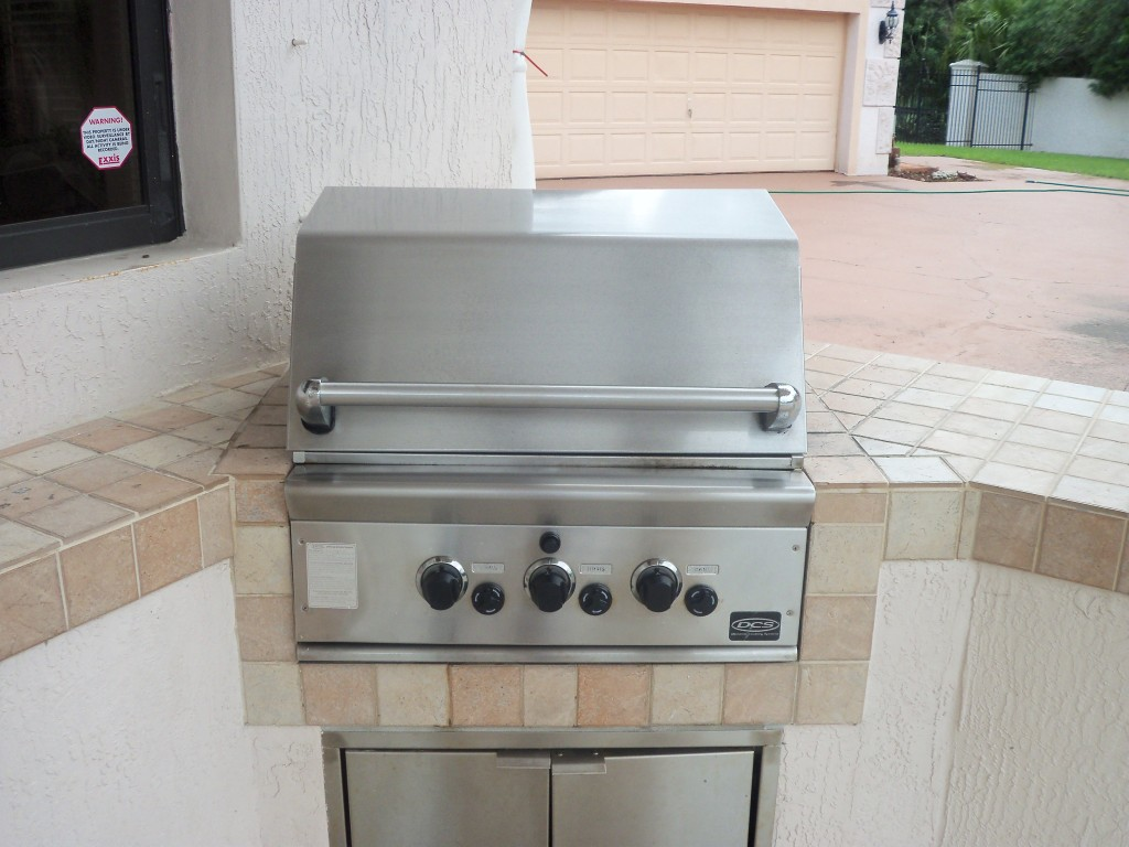 The Grill Doctor Boca Raton, Delray, Boyton and Palm Beach 281 N