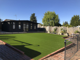 Artificial Grass Installation Essex