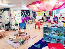 Day nursery upton park