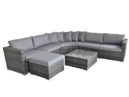 Valencia 5 Seat Sofa set