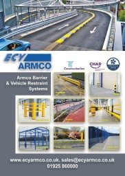 ECY Armco Flyer