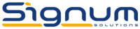 Signum Solutions Ltd