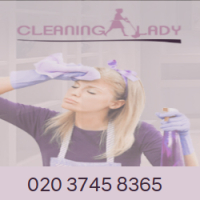 Cleaning Lady London