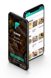 Cooking AR Mobile App Development