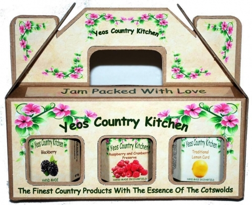 Yeo's Country Kitchen in 10 North Road, Thornbury, Bristol ...