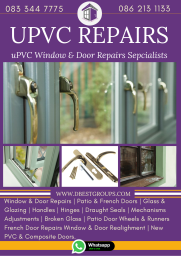 window and door maintenance in longford