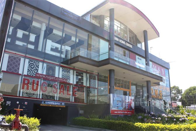 Rug Art 219 Parramatta Road Auburn