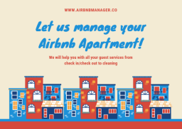 Airbnb Management Services