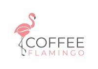 Coffee Flamingo