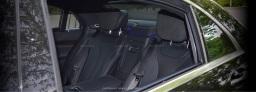 Executive Car Hire with Driver London - GS Car Hir