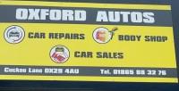 Oxford Autos Ltd