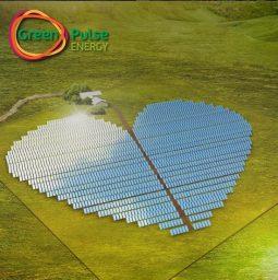 Green Pulse Energy Love Solar