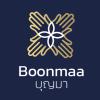 Boonma Wreath Fan
