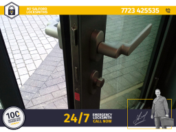 emergency locksmiths Salford