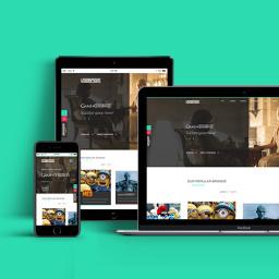 Trademark Products Ltd Web Development