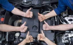 Motor Trade Insurance Cover For Business