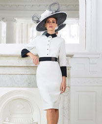 Luis Civit Mother of the Bride Outfits