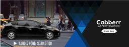 Cabberr: Airport Cab-Taxi Service UK