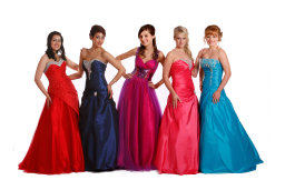 Prom Hair and Prom Packages Middlesbrough