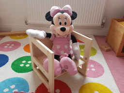 Toddler's Chair