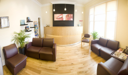 The Grove Practice is a private dental practice