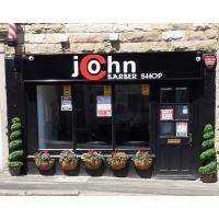 John C Barber Shop