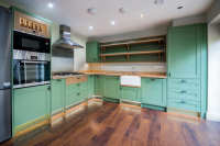 TF Building and renovations - handmade kitchens and bespoke joinery