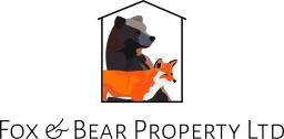 Fox & Bear Property - Logo