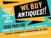 We Buy Antiques