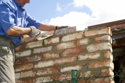 Brickwork and bricklaying Margate, Kent