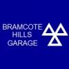Bramcote Hills Garage