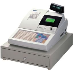 Sam4s Er 650 Cash Register