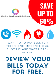Choice Business Solutions Ltd -Free Review