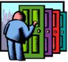 Adoorable Doors of Cotteridge