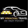 Chandigarh to Manali taxi service - My Himachal Travel