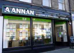 Annan Solicitors & Estate Agents in Musselburgh