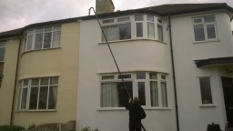 Blackheath and Greenwich Gutter cLEANERS