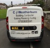 C J Weatherburn Building