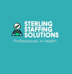 Sterling Staffing Solutions Logo North Wales UK