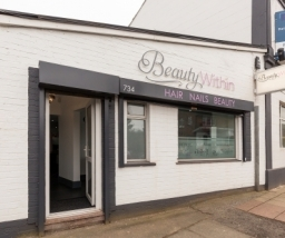 Beauty Salon Wigan