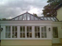 Lead Roofing by Essex Metal Roofing: Orangery