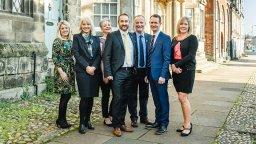 John German Estate Agents in Ashbourne
