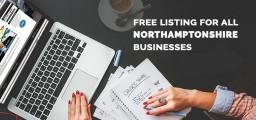 Free Northamptonshire listing