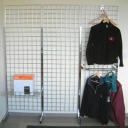 Gridwall Display System