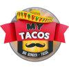 My Tacos My Burger